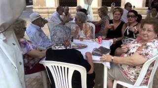 preview picture of video 'Feria de Vera (Almería) 2014'