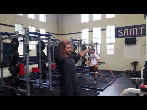 Exercise Index: Banded Ys