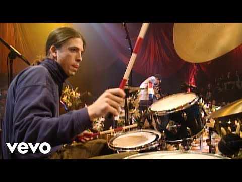 Nirvana - Come As You Are (MTV Unplugged, 1993 / Unedited)