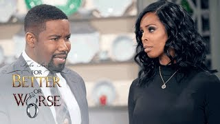 Angela Worries About Marcus' Health   Tyler Perry's For Better or Worse   Oprah Winfrey Network