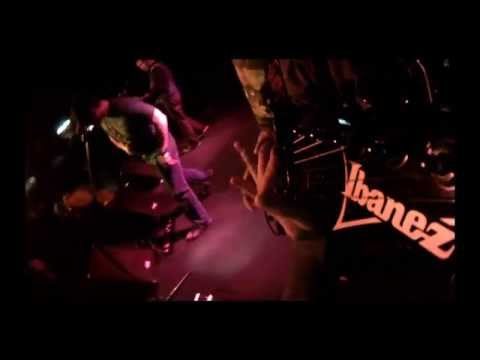Shamed and Shattered (Live at Pop's, March 1st, 2013)