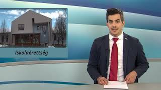 TV Budakalász / Budakalász Ma / 2021.01.14.