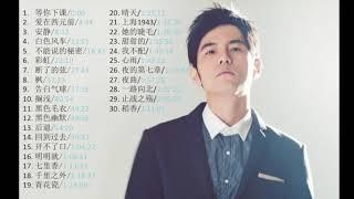 周杰伦Jay Chou   慢歌精选30首串烧