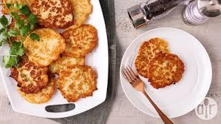 Gambar cover How to Make Old Fashioned Potato Cakes | Side Dish Recipes | Allrecipes.com