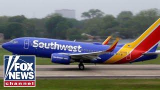 Southwest Airlines nixes peanut service