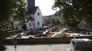 preview picture of video 'M&P - Die Entdecker auf Burg Reifferscheid'