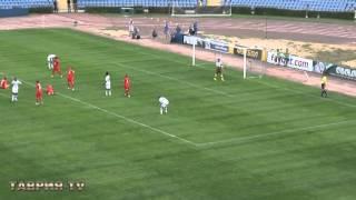 29-й тур. Таврия - Динамо (К) - 3:2