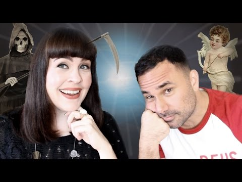 2017 DEATH & SEX GOALS! (w/ Conner Habib)