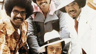 Chi-Lites - Try My Side Of Love