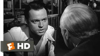 Citizen Kane - How to Run a Newspaper Scene (3/10)   Movieclips