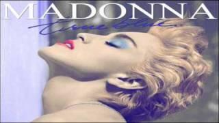 Madonna   La Isla Bonita [Extended Remix]
