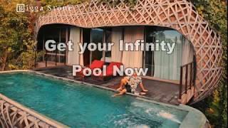 Review : Keemala, Thailand (Bali Green Stone Tiles ) - BiggaStone.com