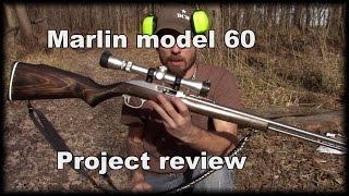 Model for sale 60 marlin MARLIN GLENFIELD