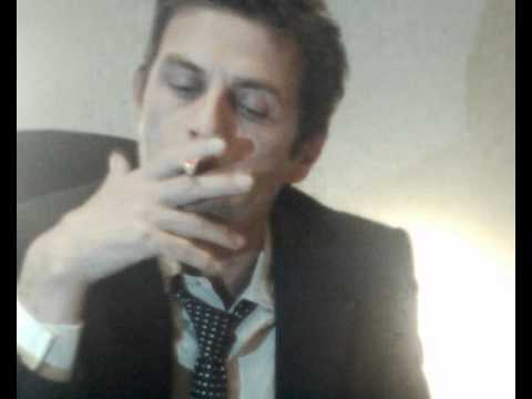 Vidéo de Frédéric Taddeï