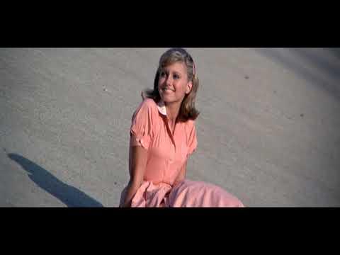 Olivia Newton-John:  Look At Me, I'm Sandra Dee