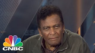 Charlie Pride: You Need Country, Gospel And Soul To Make American Music | CNBC