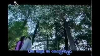 Zhang Yun Jing – Pian Ai (OST Chinese Paladin 3 rus sub)