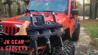 p0303 cylinder 3 misfire detected jeep wrangler - 免费在线
