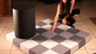 Смотреть онлайн Создание иллюзии с помощью правильного освещения