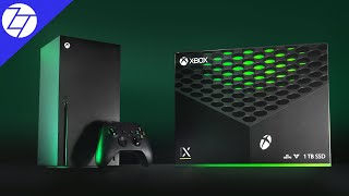 Xbox Series X - UNBOXING & Impressions (Retail Unit)