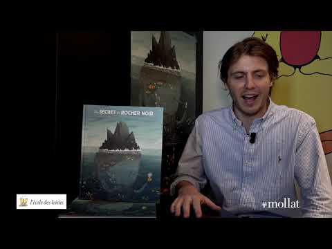 Joe Todd Stanton - Le secret du rocher noir