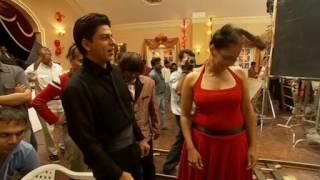 Внутренний мир Шахруха - индийский фильм (2005)