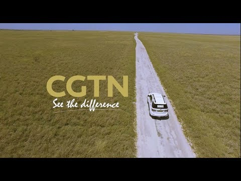 CGTN Southern Africa Promo