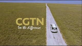 CGTN Southern Africa Promo