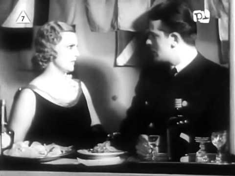 W starym kinie  Rapsodia Bałtyku 1935)