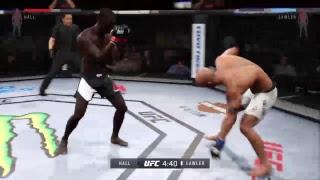 Conor McGregor Style KO Festival   «Munich fine$t»   UFC 2 Online Ranked