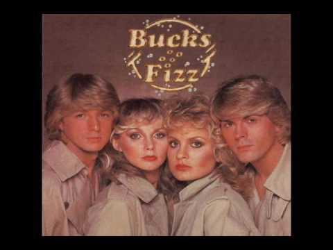 BUCKS FIZZ   -   It' s Got To Be Love