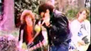 Poodle Boys - Teenage Tragedy