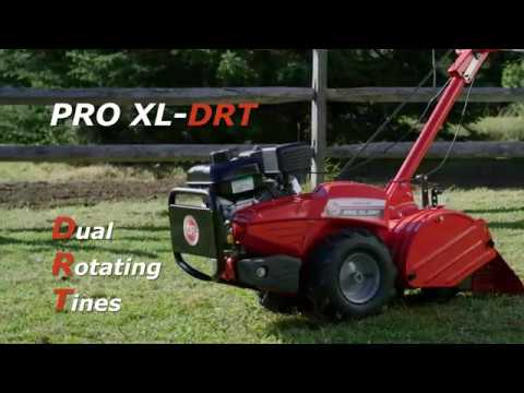 2021 DR Power Equipment Pro XLDRT in Alamosa, Colorado - Video 1