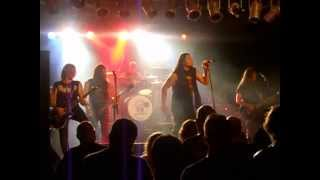 Jeff Scott Soto We Will Rock You / Livin' The Life / Stand Up Live at the Tivoli Buckley June 2014