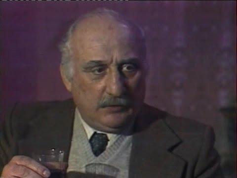 ვაზის ყვავილობა (1981) პირველი სერია