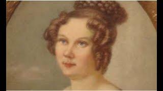 Внебрачная дочь императора Николая I