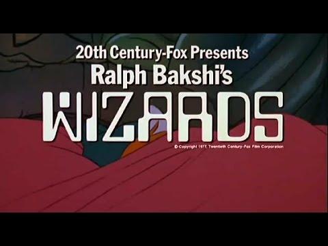 Wizards (1977) Trailer