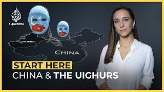 What's happening with China's Uighurs?  | Start Here
