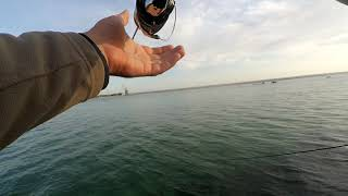 Озеро донузлав рыбалка отзывы