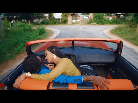 Tanasha X Diamond Platnumz – Gere (Official Music Video)