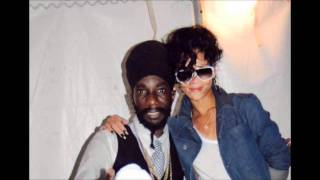 Sizzla  Give Me A Try Remix    Feat Rihanna