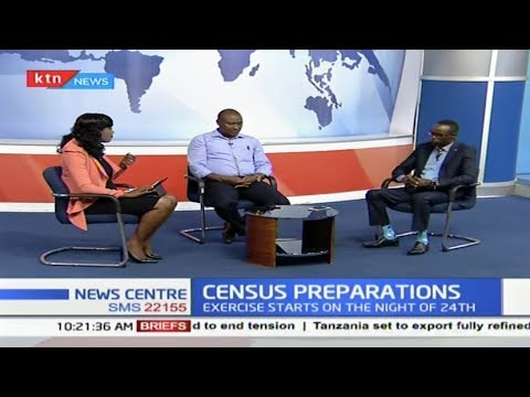 Misleading talking-points by Kenyan politicians about Census 2019