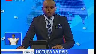 Rais Uhuru Kenyatta asema anaheshimu uamuzi wa mahakama kuhusu uchaguzi