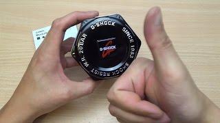 Самая крутая копия часов G Shock