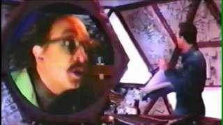 MST3K The Movie Deleted Scenes