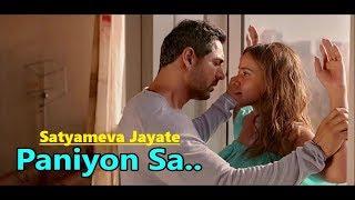 Atif Aslam | Tulsi Kumar | Satyameva Jayate | Lyrics   - YouTube