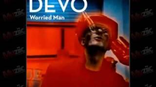 DEVO -- Worried Man