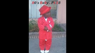 Gambar cover 80's Baby...Pt.18 (Grown Folks Music)