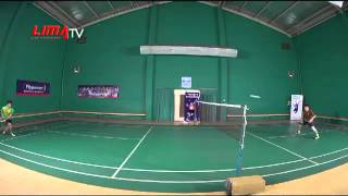 Smash - Tips & Tricks Badminton