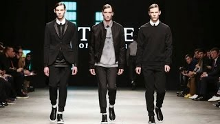 Tiger of Sweden   Fall Winter 2015/2016 Full Fashion Show   Menswear   Exclusive